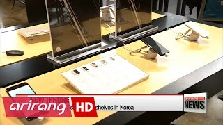 Apple's iPhone 7 series hits shelves in Korea, iPhone, Apple, iphone 7