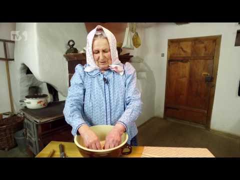 Špetka Valašska - Pagáče (2. díl)