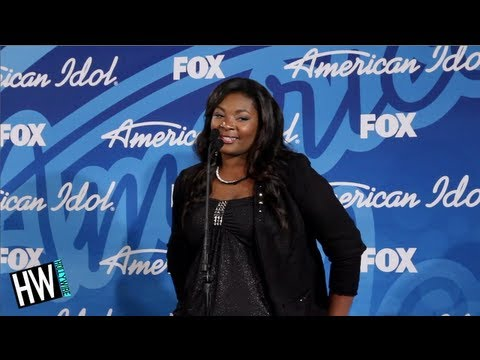 american - Candice Glover Moments After Winning American Idol! Subscribe to Hollywire | http://bit.ly/Sub2HotMinute Send Chelsea a Tweet! | http://bit.ly/TweetChelsea F...