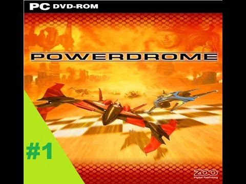 power drome pc download