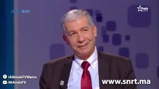 صدى الإبداع ـ علم  الأنساب 28/04/2019