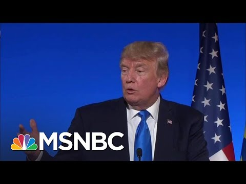 Video Donald Trump's Story On Russian Lawyer Meeting Isn't Adding Up | The Last Word | MSNBC download in MP3, 3GP, MP4, WEBM, AVI, FLV January 2017