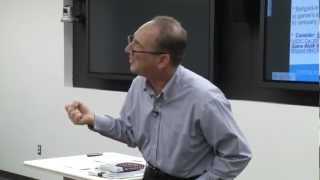 Video Game Law  Feb. 13, 2013 Jon's Talk: