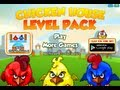Chicken House Level Pack Game Show