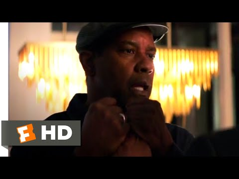 The Equalizer 2 (2018) - Five-Star Rating Scene (2/10) | Movieclips