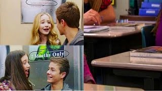 Proof Lucaya Has Been ENDGAME Since The Beginning | Girl Meets World