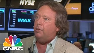 "IMAX CEO Richard Gelfond discusses working with director Christopher Nolan on the summer blockbuster ""Dunkirk.""» Subscribe to CNBC: http://cnb.cx/SubscribeCNBCAbout CNBC: From 'Wall Street' to 'Main Street' to award winning original documentaries and Reality TV series, CNBC has you covered. Experience special sneak peeks of your favorite shows, exclusive video and more.Connect with CNBC News OnlineGet the latest news: http://www.cnbc.com/Find CNBC News on Facebook: http://cnb.cx/LikeCNBCFollow CNBC News on Twitter: http://cnb.cx/FollowCNBCFollow CNBC News on Google+: http://cnb.cx/PlusCNBCFollow CNBC News on Instagram: http://cnb.cx/InstagramCNBCIMAX CEO Richard Gelfond On 'Dunkirk': This Worked So Well In IMAX, We'll See More Like It  CNBC"