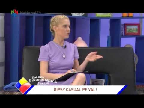 Si eu m-am nascut in Romania - 15 aug 2015