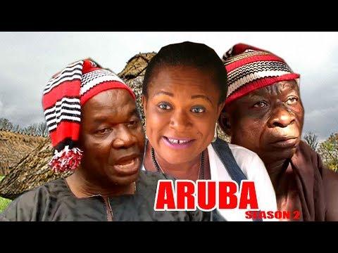 Aruba Season 2 - Latest Nigerian Nollywood Igbo Movie Full HD