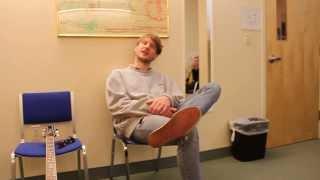 <b>Matt Bigland</b> Of Dionsaur PileUp The ASides Interview Part One