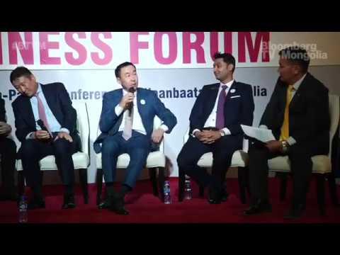 Ж.Оджаргал: Экспортын боломж ба сорилтууд