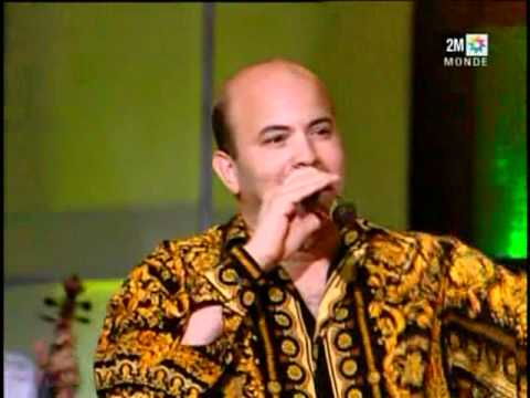 Chaabi- Aita- Ya lasmar- Maroc.trp (видео)