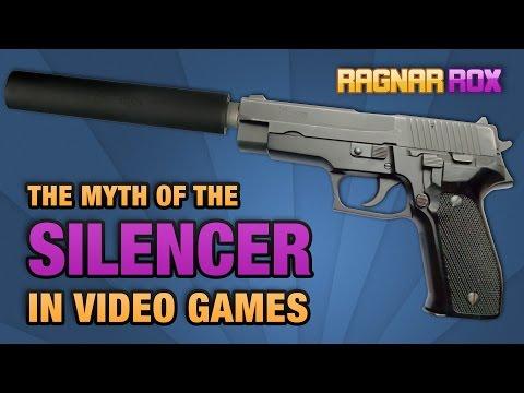 Silencer - The