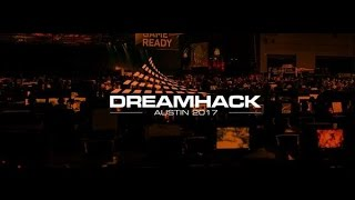 Dreamhack Austin 2017 NA Closed Qualifier - Luminosity vs. compLexity (Mapa 1 - Cbble)