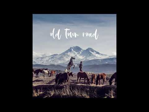 Old Town Road (Piano Acoustic Cover) - Tyler Ward & Karis (Lil Nas X feat. Billy Ray Cyrus)
