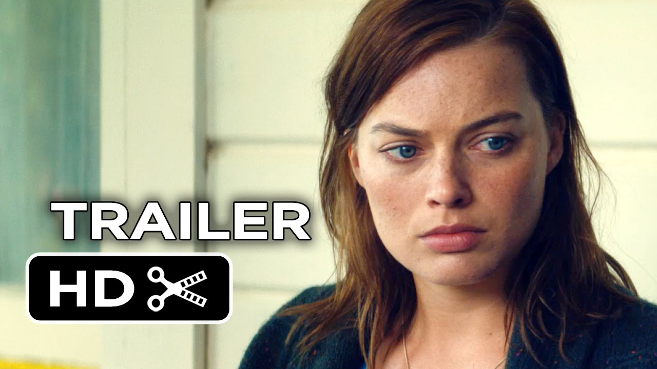 Z for Zachariah Official Trailer #1 (2015) – Margot Robbie, Chiwetel Ejiofor Apocalypse Drama HD #Estrenos #Trailers