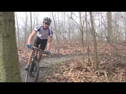 Bloomer Winter Classic – MTB Race