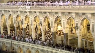 MakkahTaraweeh1434 Night4 Witr