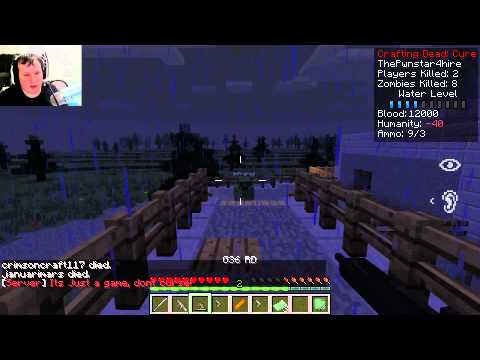 multiplayer - Minecraft DayZ #1! Want more then let me know! ○▻SUBSCRIBE http://bit.ly/1cNeuvc ○▻ Can we Hit 2000 Likes? It Helps Us Grow! ○▻ CHEAP GAMES! https://www.g2a....