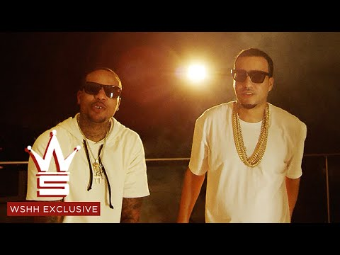 Chinx Ft. French Montana  - Fuck Are You Anyway (Official Video)