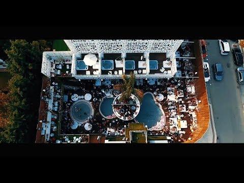 LoveJuice Pool Party at Sisu Hotel Marbella 2017