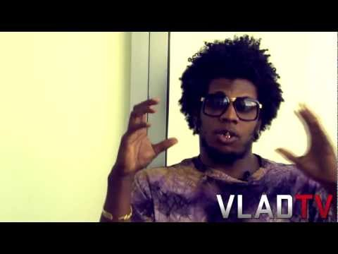 Trinidad James on Inspiration for Don't be S.A.F.E
