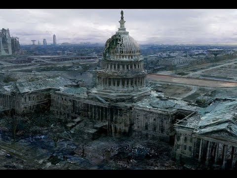 America - A weird website which some claim is linked to the U.S. government forecasts the total collapse of America by 2025. http://infowars.com Facebook @ https://www.facebook.com/paul.j.watson.71...