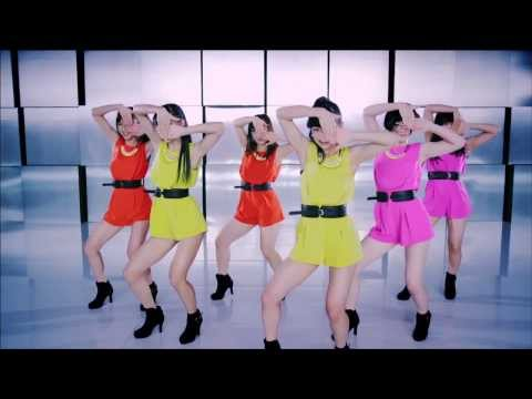 『Run With U』 PV (Fairies #fefefairies )