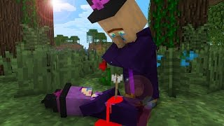 Witch Life I - Minecraft Animation
