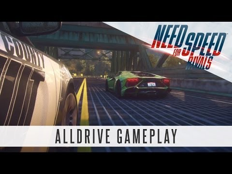 Need for Speed: Rivals #7