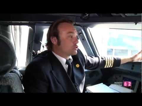 Vueling desde dentro noticias de videos revista de for Oficinas de vueling en barcelona