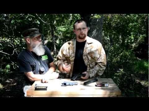 S&W 9mm M&P Shield