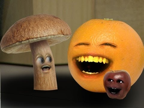 dark - Orange meets the most adorable, yet clueless, mushroom. FREE version of my video game Kitchen Carnage: iTunes: http://bit.ly/AOKitchenCarnageLite Android: ht...