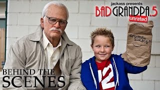 Nonton Jackass Presents  Bad Grandpa 5   Billy S First Prank   Official Behind The Scenes  Hd  Film Subtitle Indonesia Streaming Movie Download