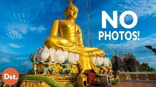 Video 12 Things NOT To Do in Thailand MP3, 3GP, MP4, WEBM, AVI, FLV Desember 2018