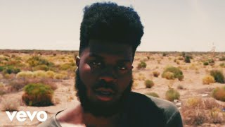 Khalid — Location