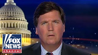 Tucker: Trump refused to bow to intelligence agencies
