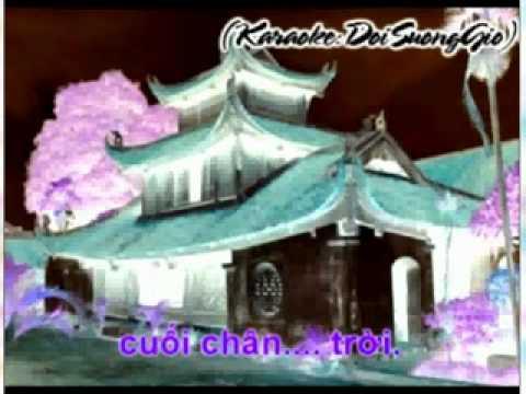 Karaoke Dem Lanh Chua Hoang 1 (feat voi GMV).mp4
