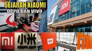 Video Sejarah Awal Mula Berdirinya Xiaomi OPPO Dan Vivo MP3, 3GP, MP4, WEBM, AVI, FLV Januari 2019