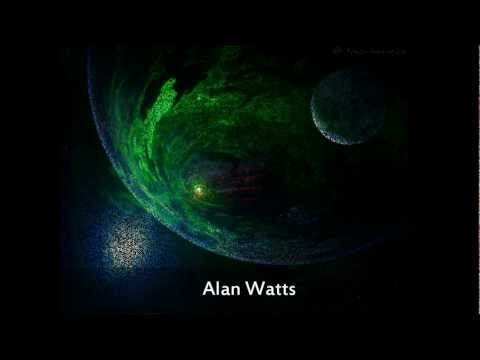 Alan Watts Audio: The Illusion of the Thinker