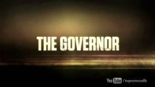 Ходячие мертвецы 4 сезон 6 серия (промо) про губернатора [ENG]