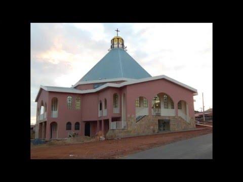 Igreja Santo Expedito - Boa Esperança - MG