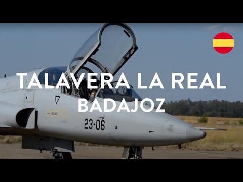 GRUPO CANALIS rehabilitación de colectores en la Base Aérea de Talavera la Real ALA-23 (Badajoz)