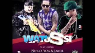 Watussi Ft Daddy Yankee, Cosculluela, Jowell & Ñengo Flow - Dale Pal Piso (Official Remix) (Prod. Dj Dembow)Watussi Ft Daddy Yankee, Cosculluela, Jowell & Ñe...