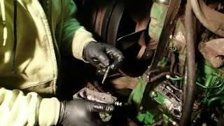 7. Injector pump repair 7410