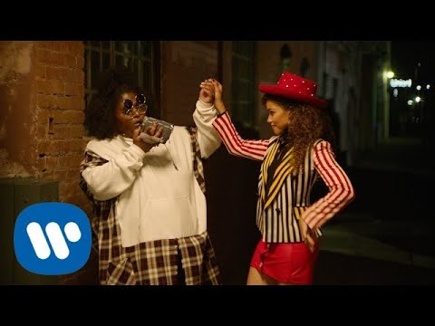CHIKA - Can't Explain It (feat. Charlie Wilson) [Official Music Video]