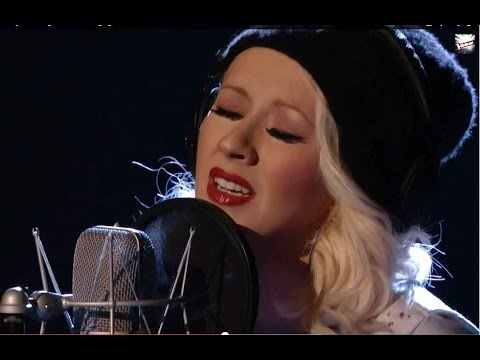 Team Christina - Christina Aguilera and