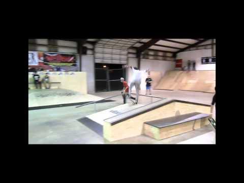 SouthSide Skatepark Montage