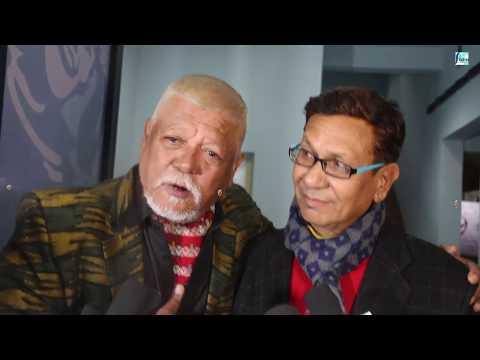 (आफु अभिनित Film sherbahadur  हेरेपछि Sunil thapaले ... 14 minutes.)