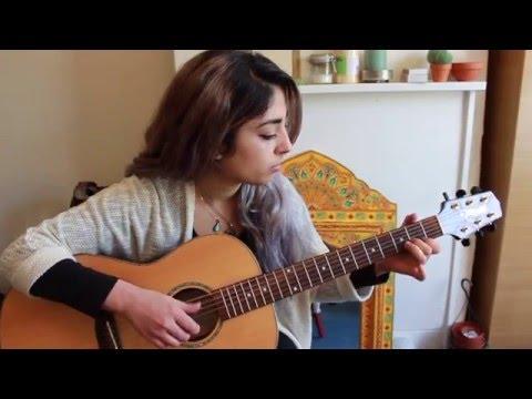 Alice Green - Hey Hey (Big Bill Bronzy cover) (видео)